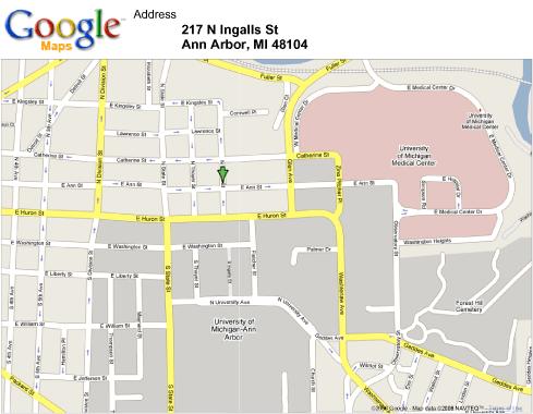 217 N Ingalls, Ann Arbor, MI 48104