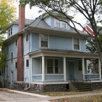9-10 bedroom house 217 N Ingalls, Ann Arbor, MI 48104